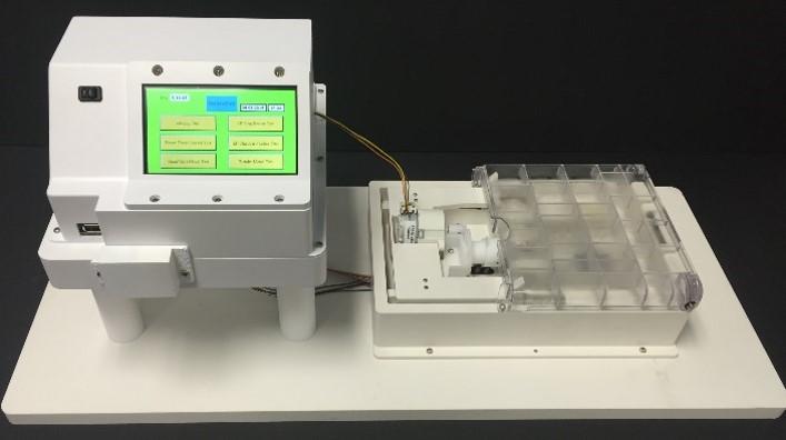 POC Diagnostic Equipment