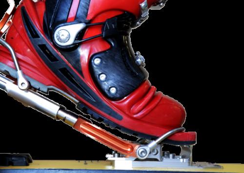 Telemark Ski Bindings