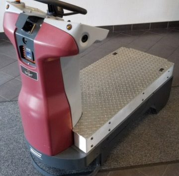 Robotic Floor Care