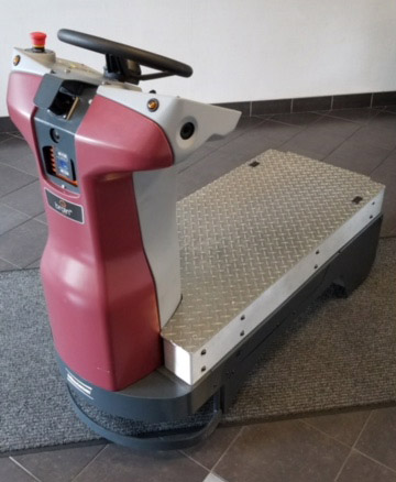 Robotic Floor Care