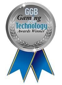 Silver Medal Winner for 'Best Table-Game Product or Innovation' at the 2018 Annual GBB Gaming & Technology Awards